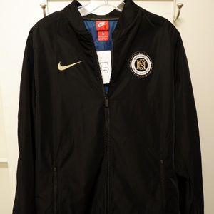 Nike FC Bomber Jacket